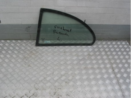 Window Chatenet Barooder