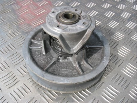 Microcar vario engine link new model