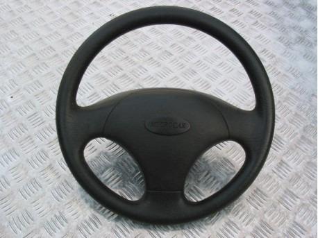 Stuur Microcar Virgo 1,2 & 3