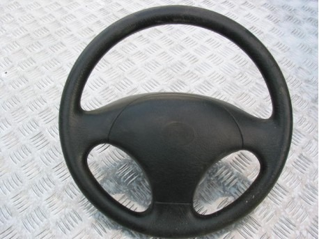 Steering wheel JDM Titane 1,2 & 3