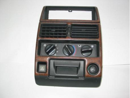 Dashboard panel Aixam 1997-2004