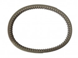 Microcar MGo yanmar drive belt