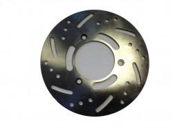 Microcar MC2 LINKS achter remschijf