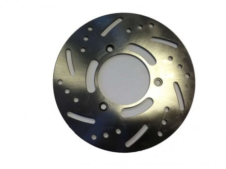 Microcar MC2 rear LEFT brake disc