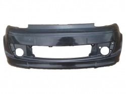 Front bumper Microcar MGO 1st model ABS imitation