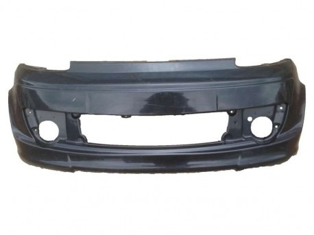 Front bumper Microcar MGo I ABS