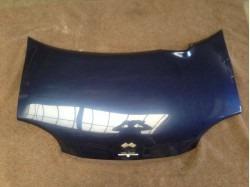 Motorkap Ligier Nova blauw-paars
