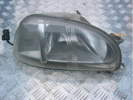 Ligier Nova / Ambra koplamp rechts