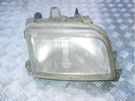 Ligier 162 koplamp rechts
