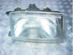Headlight right JDM Titane
