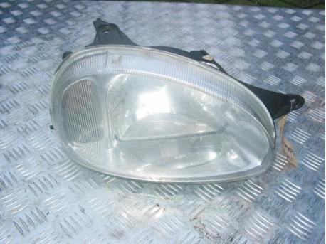 Microcar Virgo 1 / 2 koplamp rechts