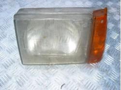 Headlight left Bellier Transporter