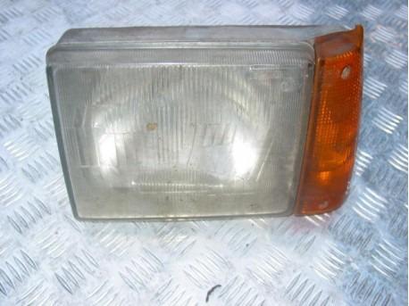 Bellier Transporter headlight left