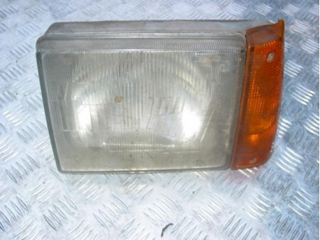 Bellier Transporter koplamp links