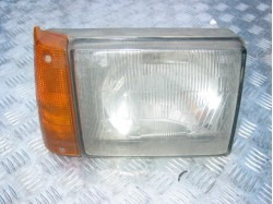 Headlight right Bellier Transporter