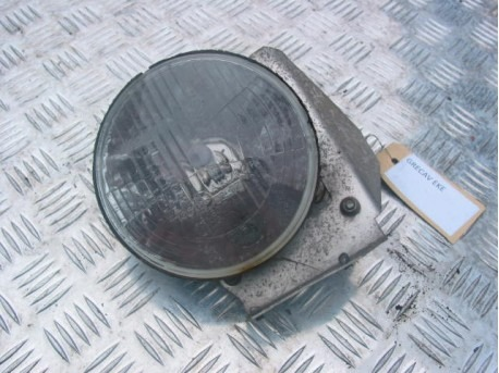 Grecav Eke headlight