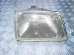 Aixam 540 headlight right