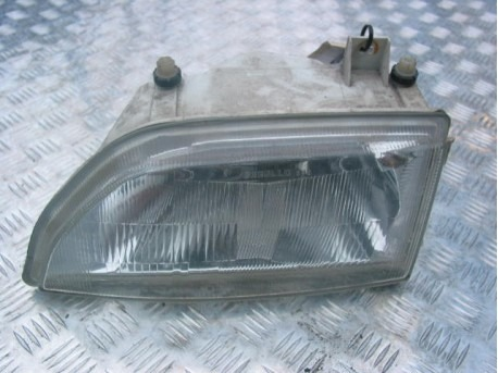 Chatenet Stella headlight left