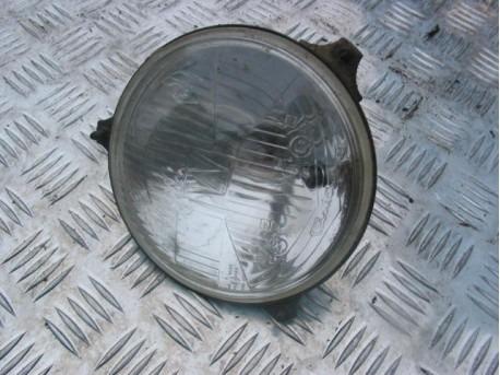 Erad Agora headlight