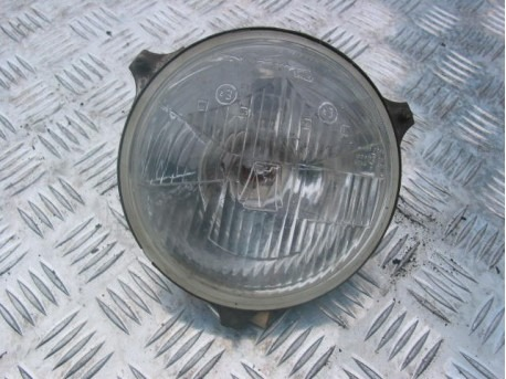 Erad Agora headlight