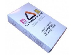Air filter Lombardini (original)