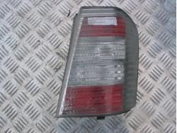 Microcar MC1 / MC2 achterlicht rechts na bj 2006