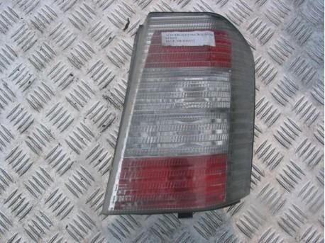 Microcar MC1 / MC2 rear light right after bj 2006