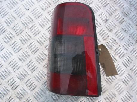 JDM Albizia tail light left