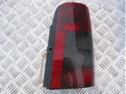 JDM Albizia tail light right