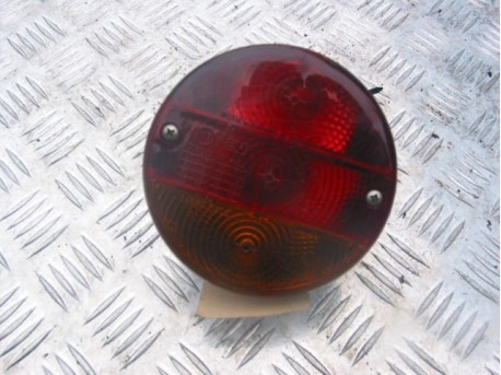 Casalini Ydea Sulky tail light left is right