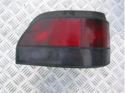 Bellier VX 550 achterlicht rechts