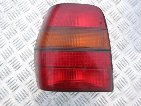 Chatenet Stella tail light left