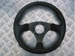 Sports steering wheel for brommobiel universal