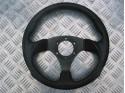 Sports steering wheel for brommobiel universal