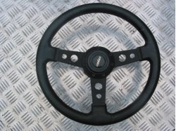 Sports steering wheel amica 1100