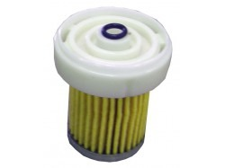 Fuel filter Aixam Kubota 2nd model (imitation)