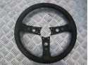 Sports steering wheel Brommobiel universal