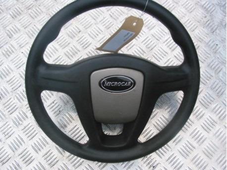 Microcar MGO stuur