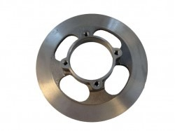 Aixam for brake disc 210mm original