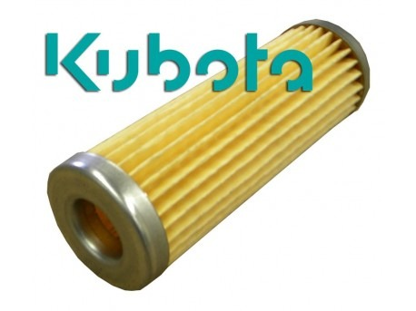 Fuel filter Aixam Kubota 1st model (original)