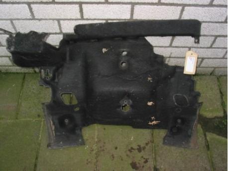 Motor insulation Microcar MGO