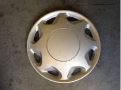 "Wieldop set 13"" Microcar Virgo"