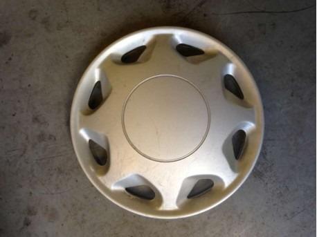 "Wheel cover set 13"" Microcar Virgo"