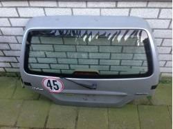 Rear door grey Ligier Nova