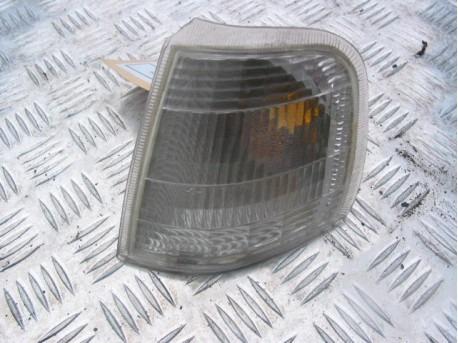 Flashing light left side JDM Titane 1 / 2 / 3