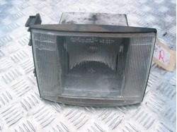 Headlight right Amica 1100
