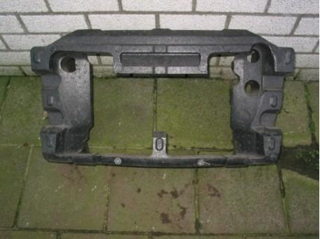 Absorbtieschuim front bumper Microcar MGO