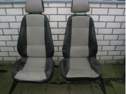 Chairs with frame Microcar MGO