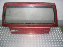 Rear Door, Aixam 540