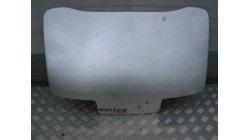 Motorkap zilver Amica 1100